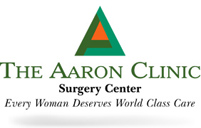 Aaron Clinic - logo designed by J.David Lopez