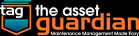 The Asset Guardian - logo designed by J.David Lopez
