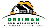 Greiman - logo designed by J.David Lopez