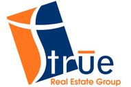 True Real Estate - logo designed by J.David Lopez
