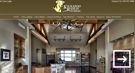 Kickapoo Ranch Pet Resort