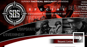 SOS Tactical Security